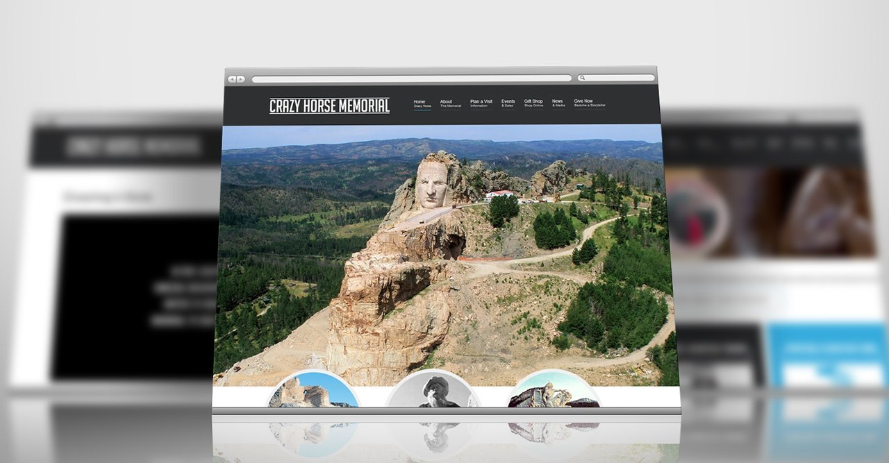 Crazy Horse Memorial Foundation