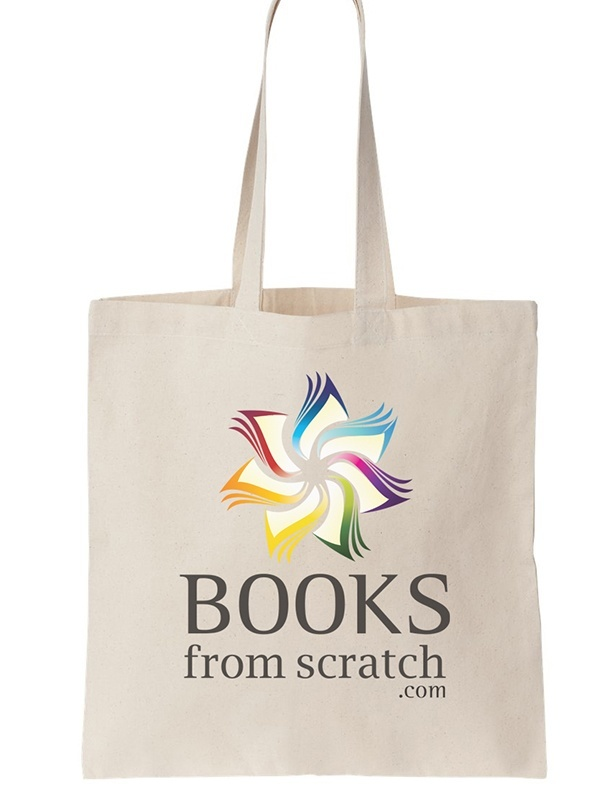 Books from Scratch