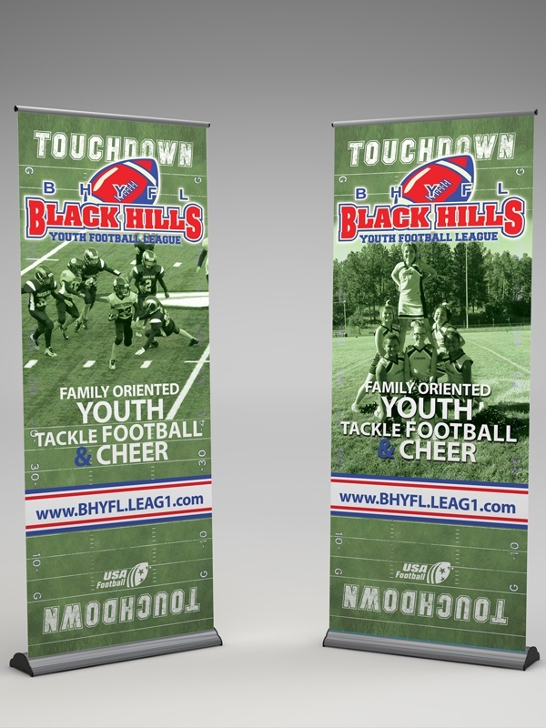 Black Hills Youth Football League